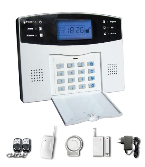 home alarm system in chittagong dhaka bangladesh