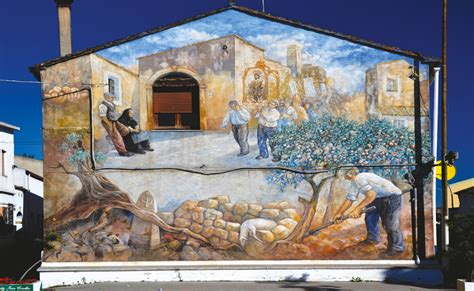popolare di sardegna la sardegna dei murales espressione d arte e sentimento