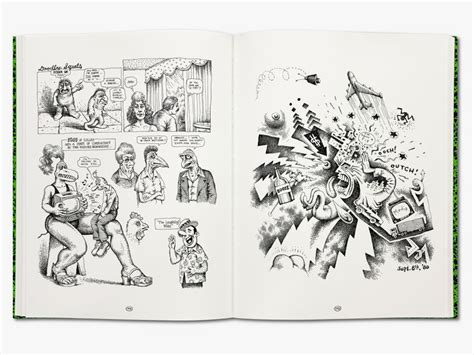 R Crumb Sketches by Robert Crumb Quotes Quotesgram