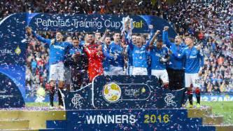 rangers 4 0 peterhead match report amp highlights