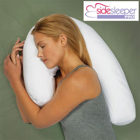 Side Sleeper Pro Pillow Reviews by Heartland America Product No Longer Available