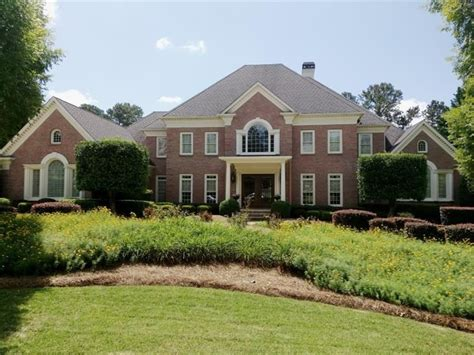 Alpharetta Luxury Homes Alpharetta Ga 30022 United States Luxury Home For Sale Mansion Global