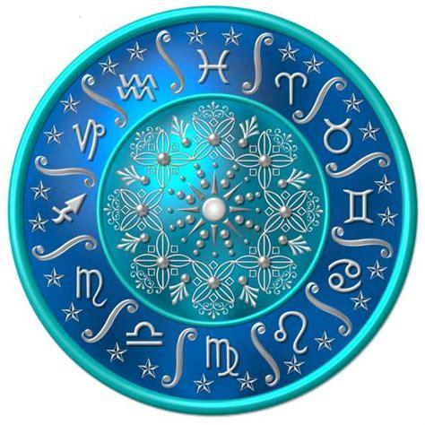 Blue horoscope astrology 2016