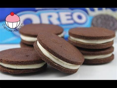 diy cookies oreo cookie recipe make diy oreo cookies from