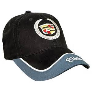 Cadillac Hat Brickel S Racing Collectibles