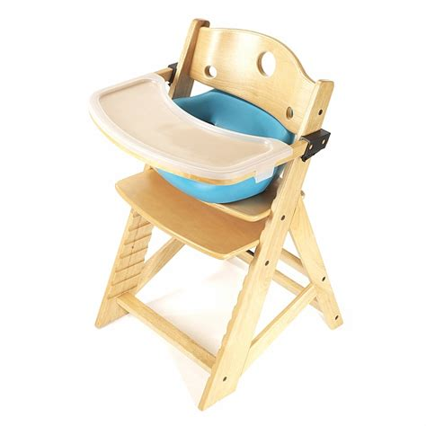 Keekaroo High Chair Infant Insert by Keekaroo Height Right High Chair Infant Insert And Tray