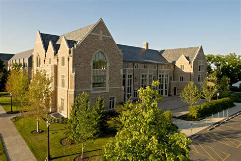 Mba Notre Dame Tuition by New Building On The Block News The Daily Domer