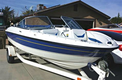 just add water boats owner bayliner 185 bowrider 2007 apex marine