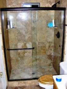 Showers With Seats And Glass Doors Walk In Showers Shower Seats Walk In Bathtub Grab Bars