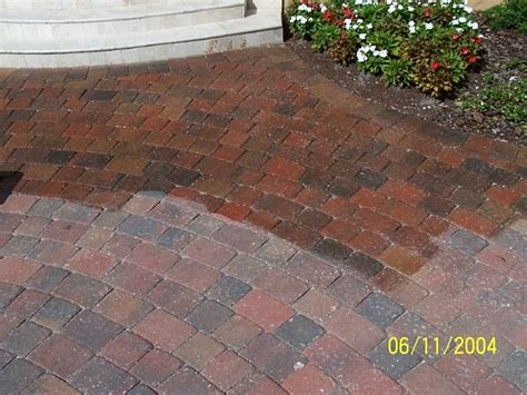 How To Seal A Paver Patio Paver Photos Landscaping Photos Apopka Longwood Windermere Fl