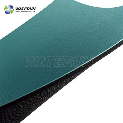 Rubber Table Mat by Antistatic Rubber Industrial Table Mat Roll With Rubber Sheet Back Buy Industrial Table Mat