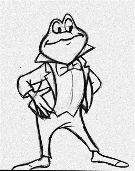 the marvelous mister toad by ultrafishbulb on deviantart