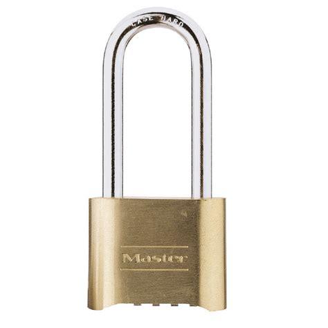Gembok Master Lock Model No 175eurdlh Master Lock