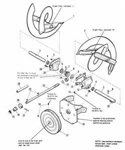 simplicity turbo belt diagram simplicity get free image about wiring diagram