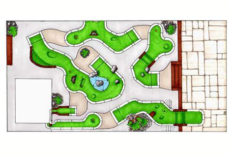layout design course london urbancrazy 187 north london rear garden