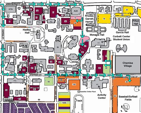 nmsu map orientation day aggie welcome orientation new mexico state
