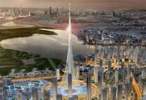 new year plans in dubai dubai plans new tower to rise above burj khalifa