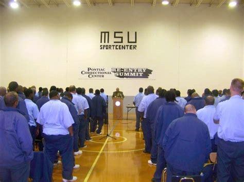pontiac inmate search murder victim s talks to pontiac inmates about