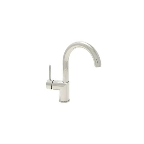mirabelle kitchen faucets faucet mirxcra102cp in polished chrome by mirabelle