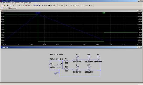 ltspice capacitor multiplier voltage rating for capacitor in ltspice 28 images capacitor charging ltspice 28 images