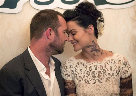 blindspot season 3 showrunner martin gero on jane amp weller