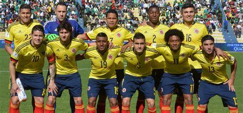 lista de convocados de la seleccion de colombia para el mundial de brasil 2014 copa am 233 rica 2016 noticias f 250 tbol colombiano