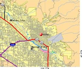 Boise Id Zip Code Map by 83702 Zip Code Boise Idaho Profile Homes Apartments