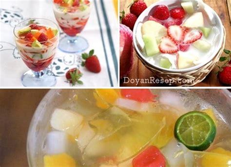 cara membuat salad buah dengan keju cara membuat salad buah pizza hut resep membuat es loly