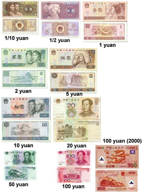 china u s dollar yuan
