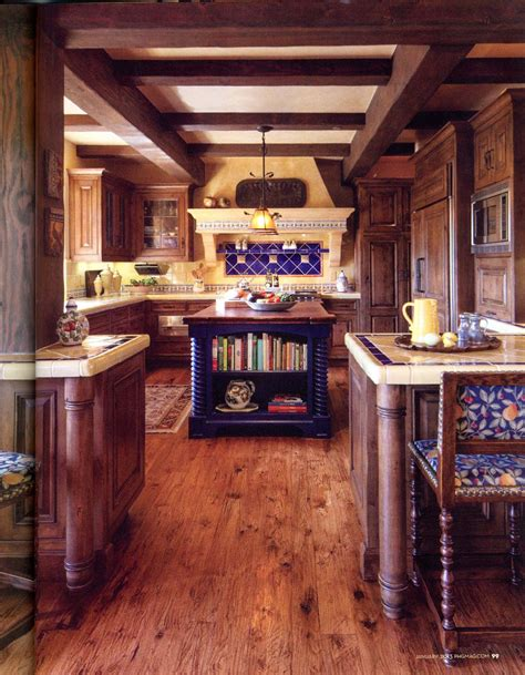 mexican style kitchen design best 25 mexican style kitchens ideas on pinterest