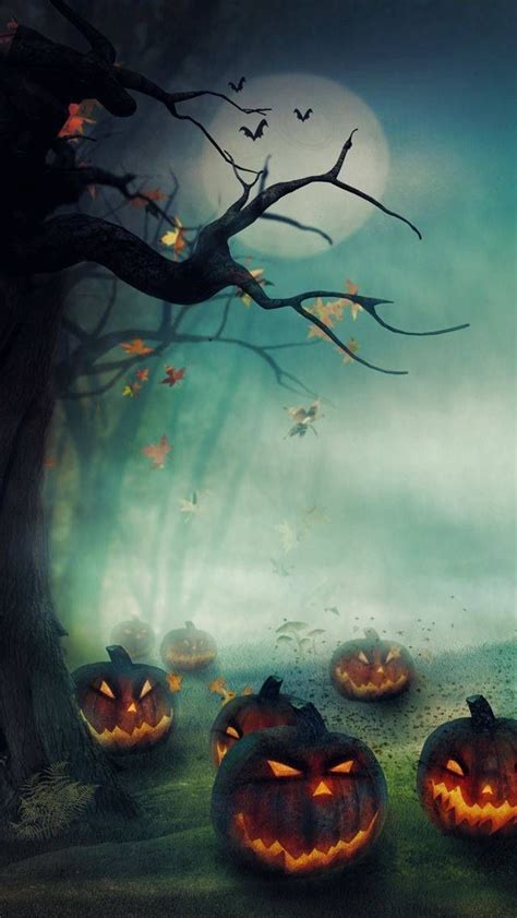 halloween themes for my phone 126 best halloween cell phone wallpaper images on