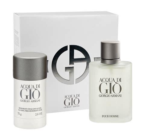 Parfume Aqua Digio gifts design ideas giorgio armani acqua di gio gift set
