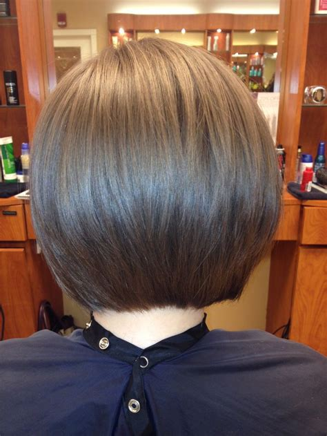 blended layers hairstyles layered bob with blended bangs hairstyle 2013