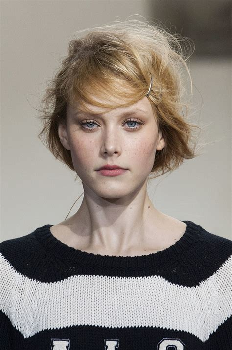 2015 spring hairstyles from milan fashion show hairstyles 2015 2015 spring hairstyles from milan fashion show