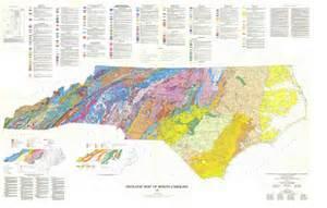 usgg carolina geologic map