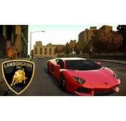 Lamborghini Aventador LP700 4 The Most Beautiful Car In