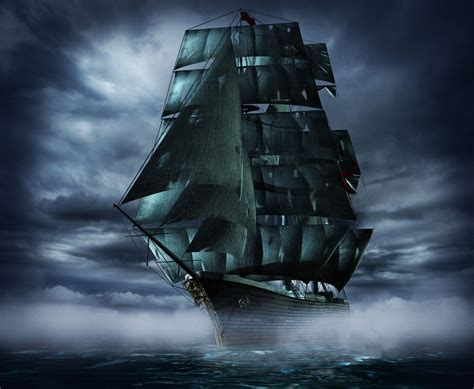 ghost ship eerie 6 haunting tales of ghost ships