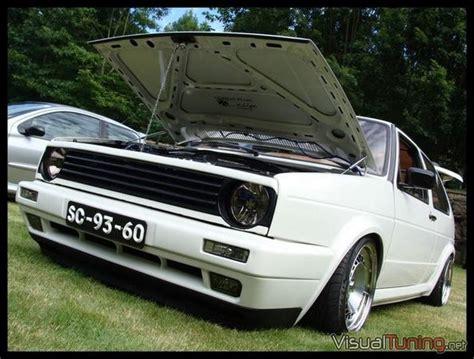 Volkswagen Golf Turbo Diesel by Volkswagen Golf 1 6 Turbo Diesel Galeria De Fotos