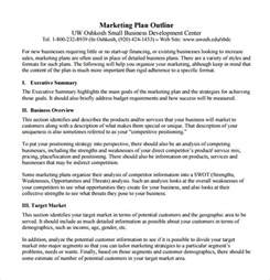 Sales And Marketing Report Sample Sample Marketing Report 7 Documents In Pdf Word