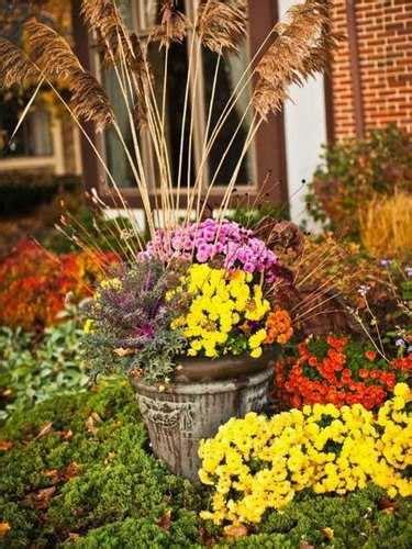 garden decoration company autumn front yard decorating ideas maine earthscape comapny