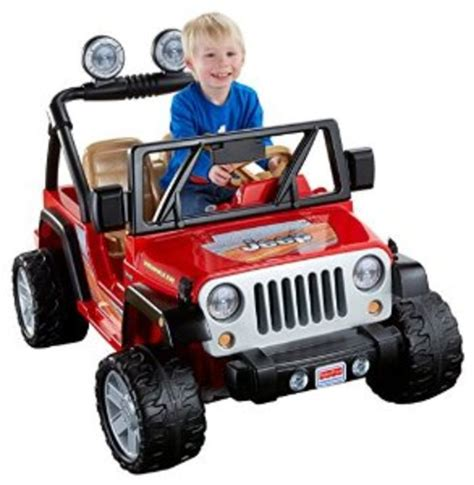 power wheels jeep 90s best electric cars for kids 2016 top picks in motorized