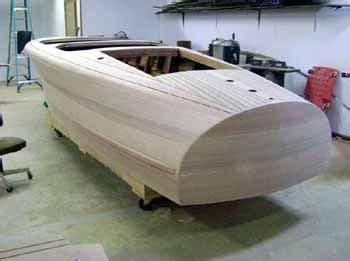 wooden runabout boat building mahogany runabout boat plans google search boat