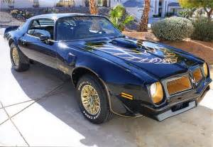 1976 Pontiac Trans Am Pictures 1976 Pontiac Firebird Trans Am 2 Door Coupe 162700