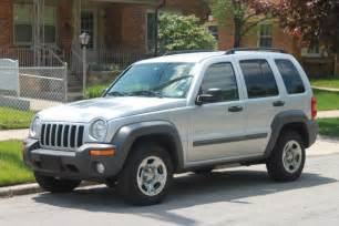 Who Makes Jeep Liberty 2003 Jeep Liberty Photos Informations Articles