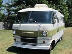 1973 dodge travco i me some 1968 clark cortez chrysler motorhome
