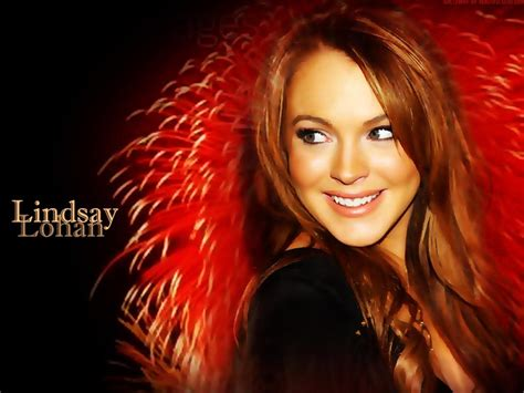 Cacing Buat Louhan lindsay lohan wallpapers hd wallpaper wallpapers