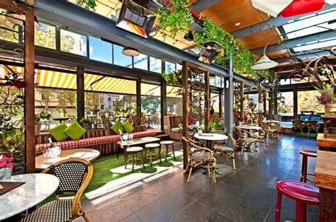 Top Ten Bars In Sydney by Rooftop Bars Sydney Hcs