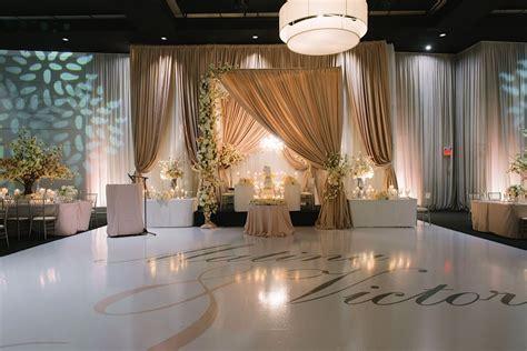 chuppahs canopies backdrops wedding decor toronto