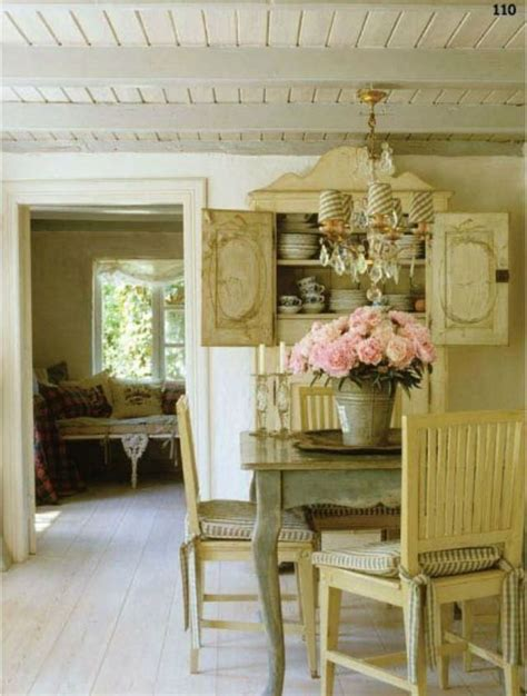 Shabby Chic Dining Room Curtains 17 Best Ideas About Shabby Chic Dining On