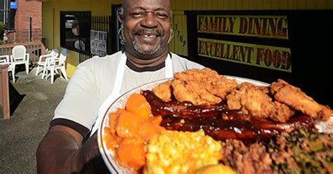 black celebrity owned restaurants top 5 black owned restaurants in the u s 4 of them are